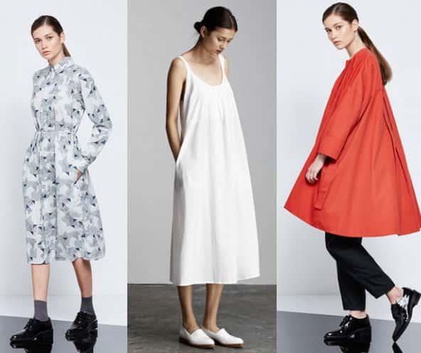 Eco-friendly fashion - Kowtow