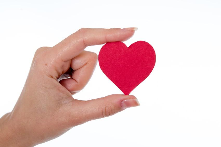 Heart Health Month: Moms!