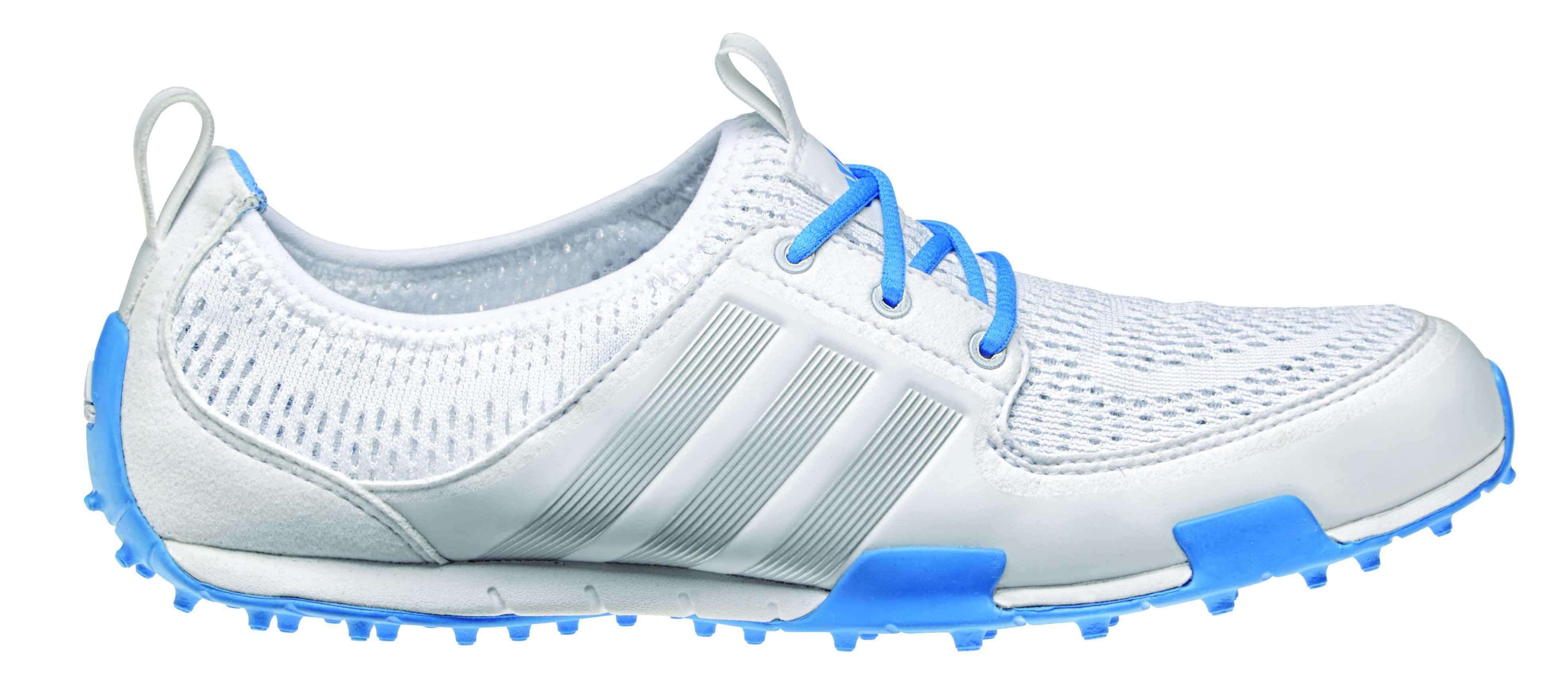 Adidas Climacool Ballerina II Golf Shoes