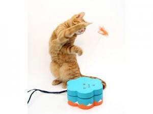 Kitty Twitty (photo courtesy of Make magazine)