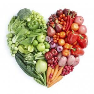 Moisturizing foods