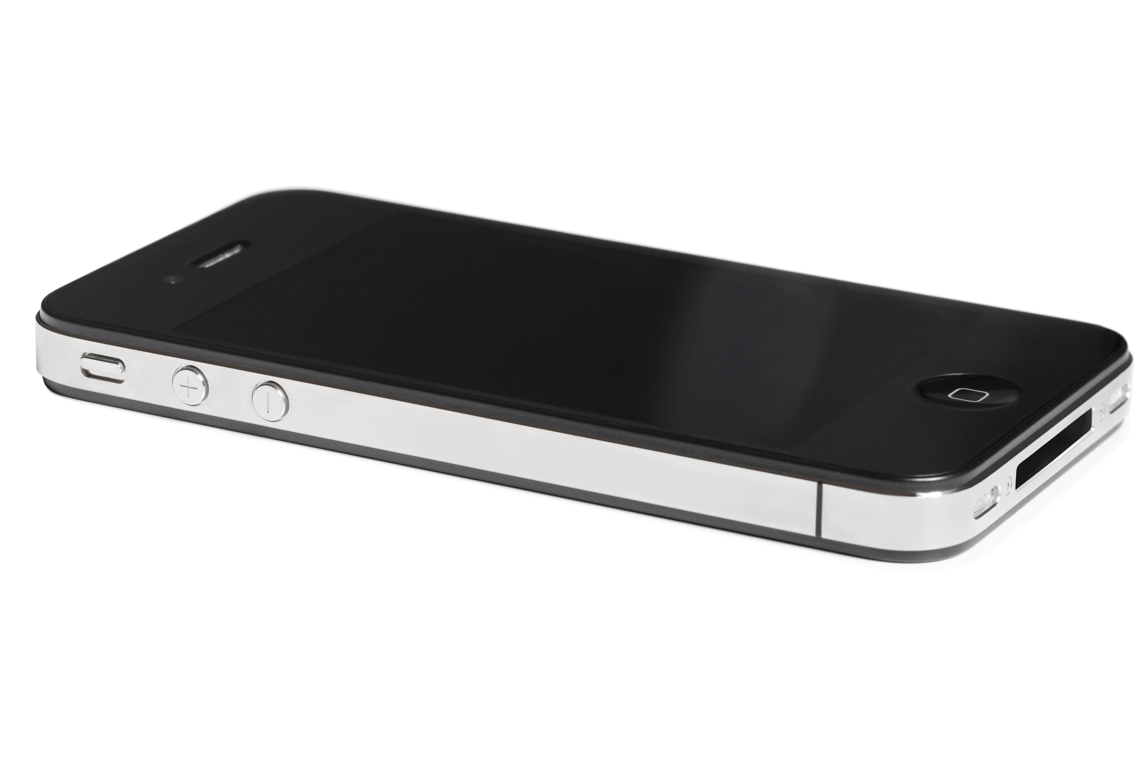 unplug iphone
