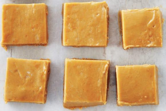 maple-fudge