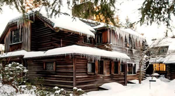 The Lodge at Glendorn in Pennsylvania