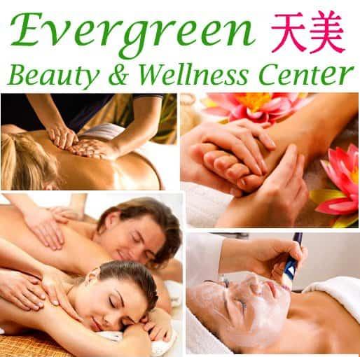 Evergreen Reflexology Dundas St. Toronto