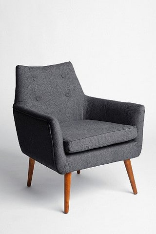 The Modern Chair