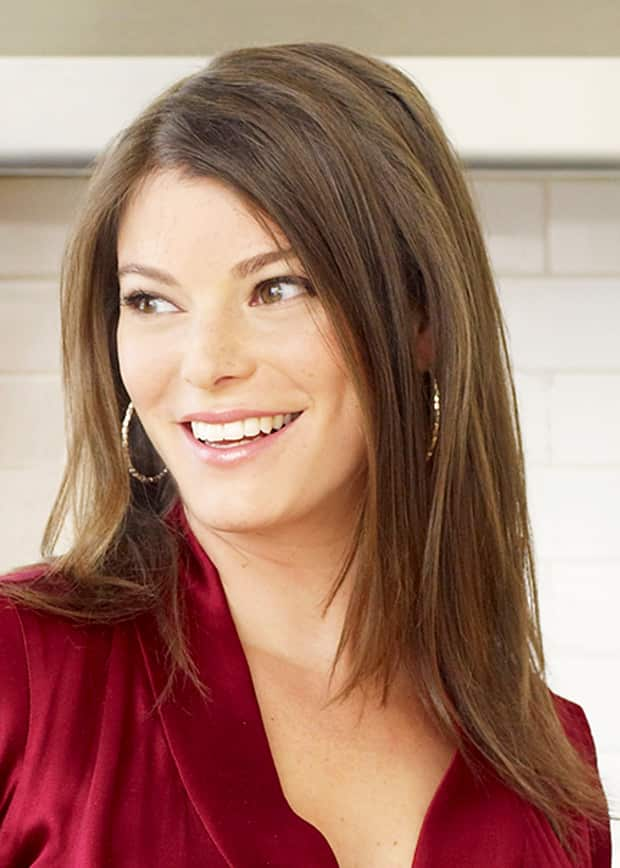 Gail Simmons Food and Wine