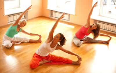 Dear Yoga. I love you. Yours truly, Daniela.