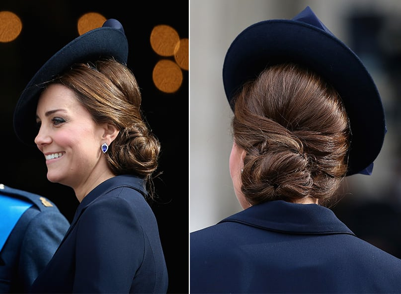 7 pretty long hairstyles from kate middleton blake lively and more canadian living kate middleton blake lively
