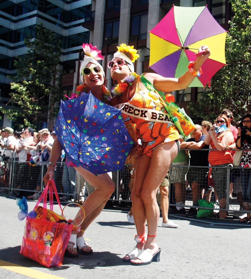 walla university week pride Walla gay