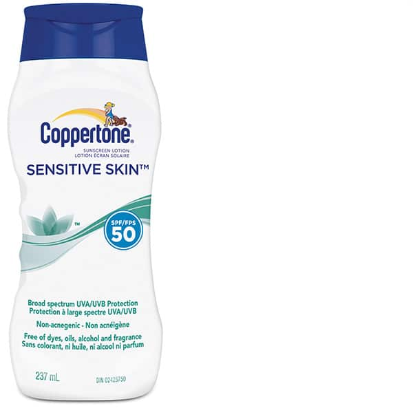 Coppertone sunscreen innovations of 2015