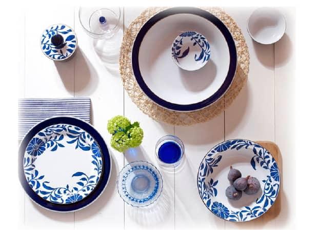 Denby Malmo dinnerware