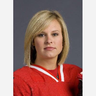 Photography by Jeff Vinnick - Hockey Canada (courtesy of Hockey Canada)