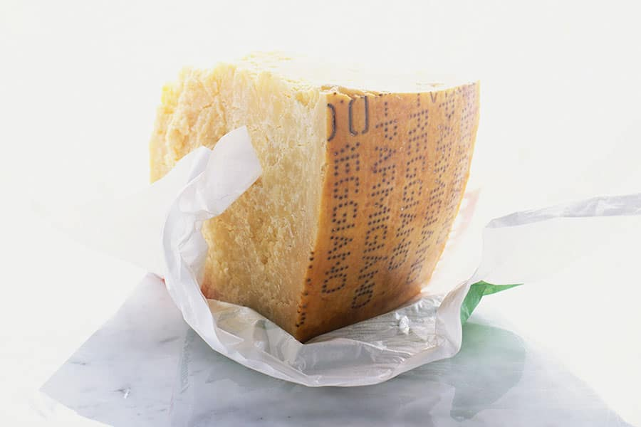 Save your parmesan rinds! Amazing flavour boosters and other genius Test Kitchen tips