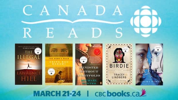 Canada Reads books 2016
