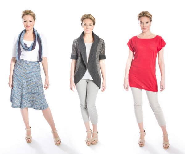 Jennifer Fukushima fashion label