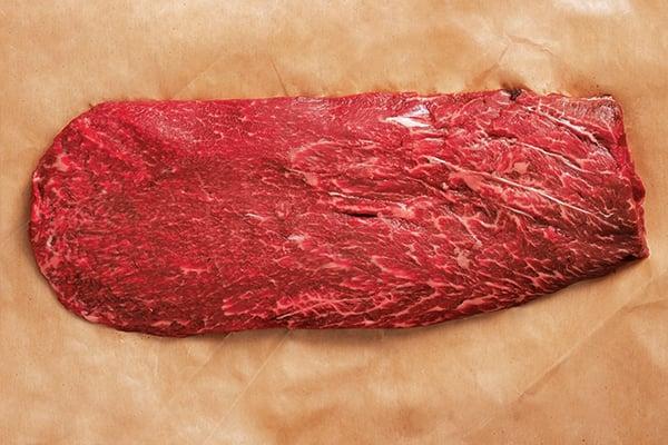 flatiron steak