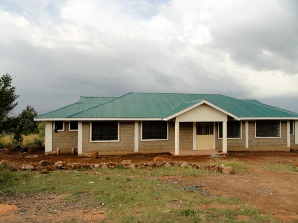 school-Kenya
