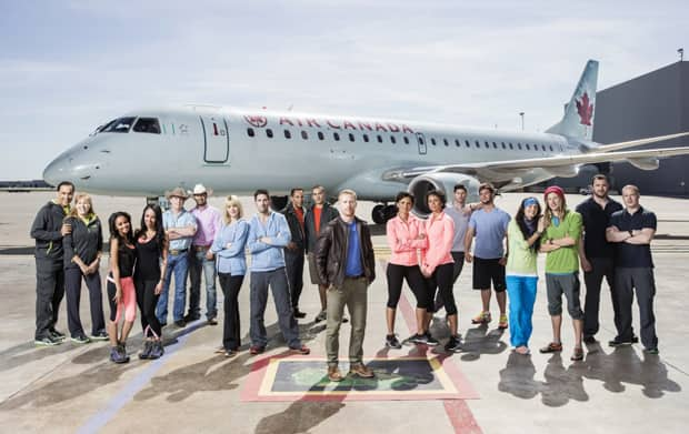 'The Amazing Race Canada' drew 3.5 million viewers in a single episode