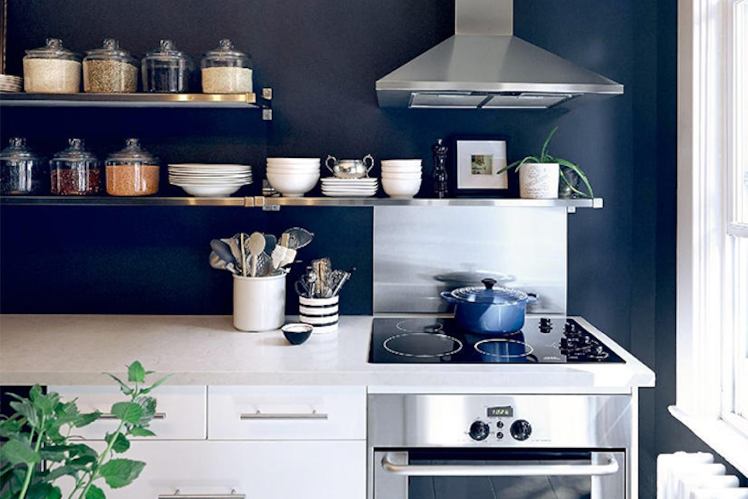 Kitchen Island Ideas 4 Colourful Countertop Looks Canadian Living