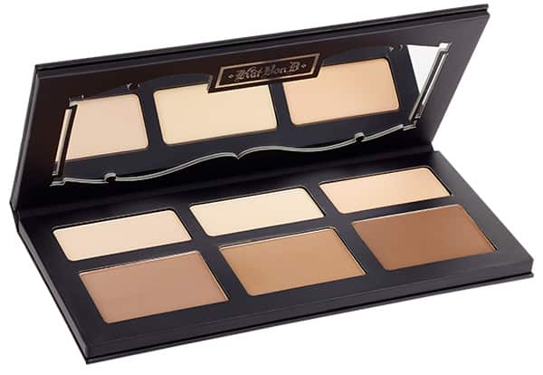 Kat Von D Shade + Light contouring palette