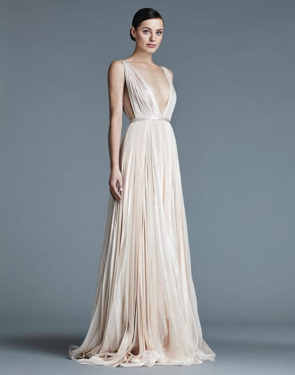 J.Mendel wedding dress
