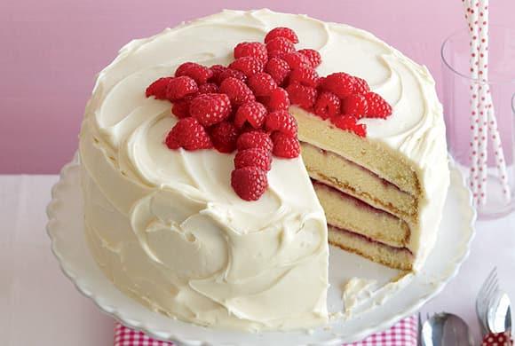 Happy Birthday Kate Middleton with this cake!