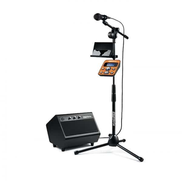 Karaoke_system
