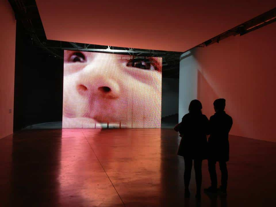 Philippe Parreno Anywhere Anywhere Out of the World