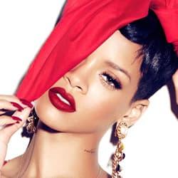 Rihanna for MAC cosmetics