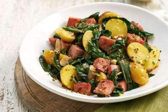 Canadian Living Classic Potato Salad Recipe