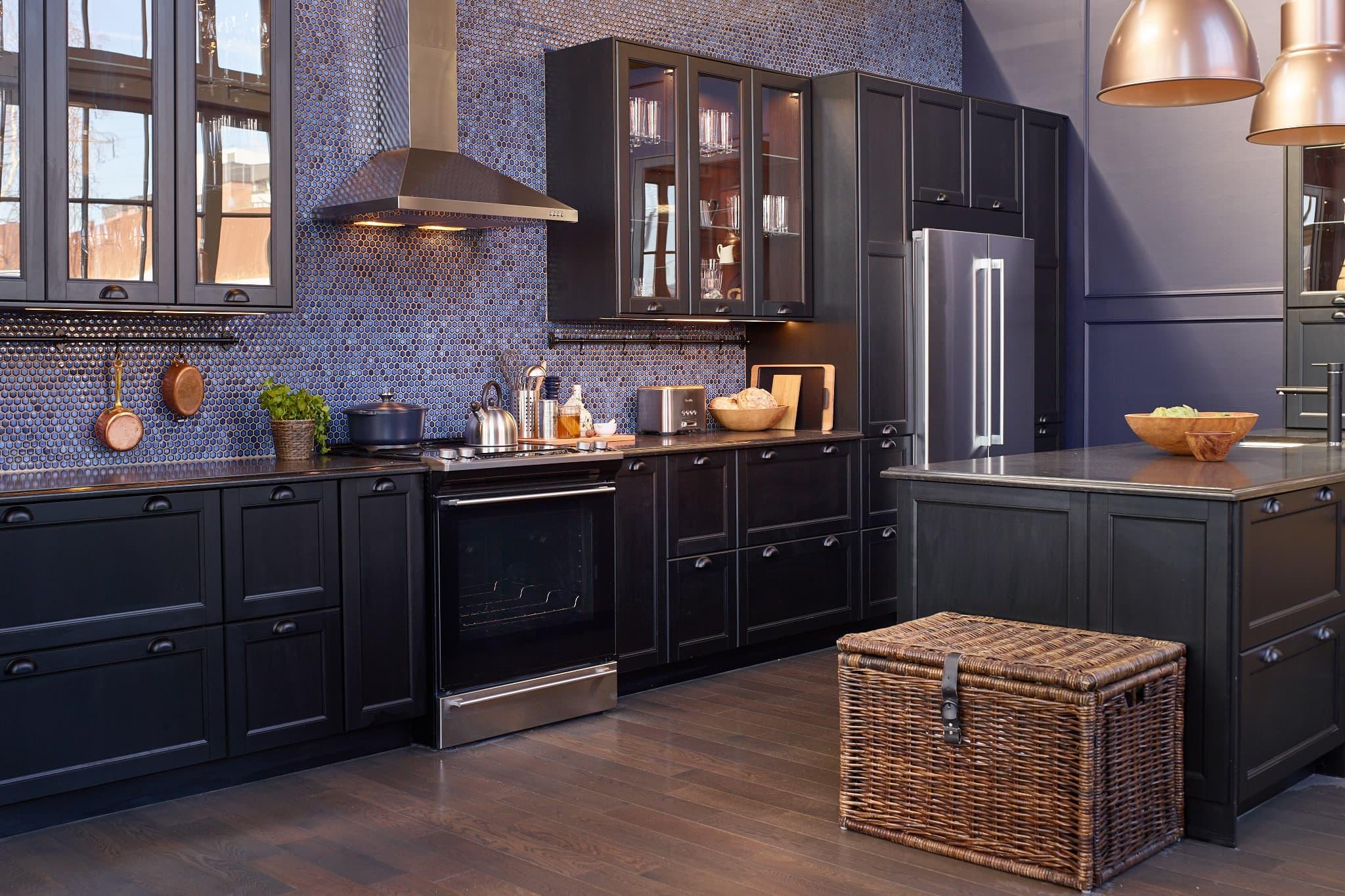 Scott McGillivary ikea kitchen