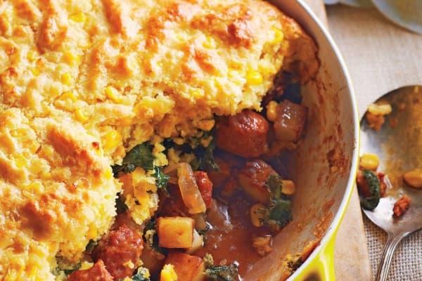 10 delicious casserole recipes