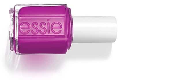 spring nail polish - Essie nail polish in Flowerista