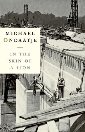 Toronto at 180 years In the Skin of a Lion