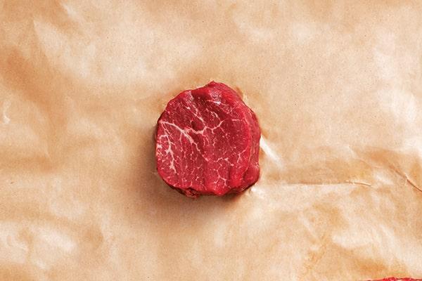 tenderloin steaks