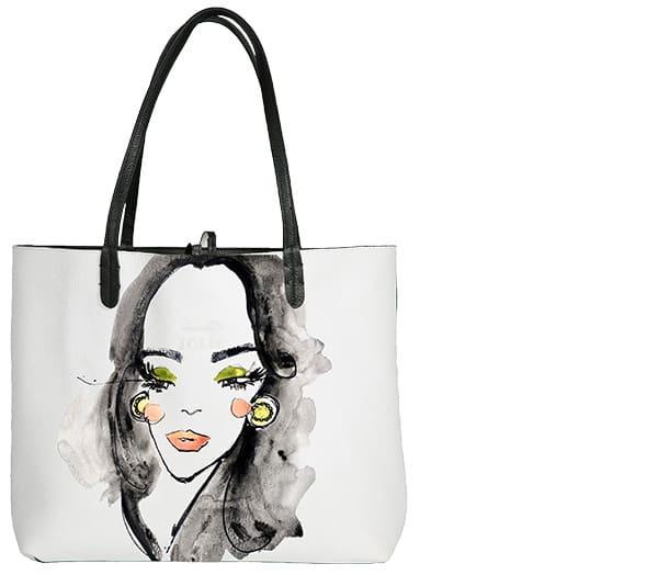 An image of a Jolie handbag.