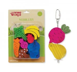 Nibblers Small Pet Chew Toys
