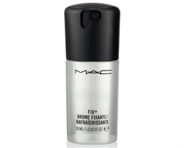 Makeup setting spray from M.A.C