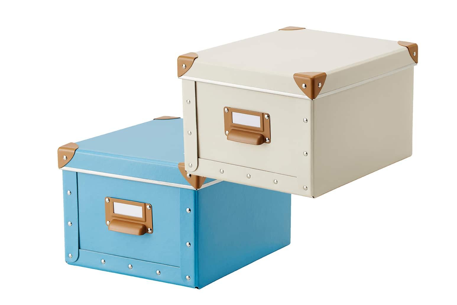 fjalla boxes ikea