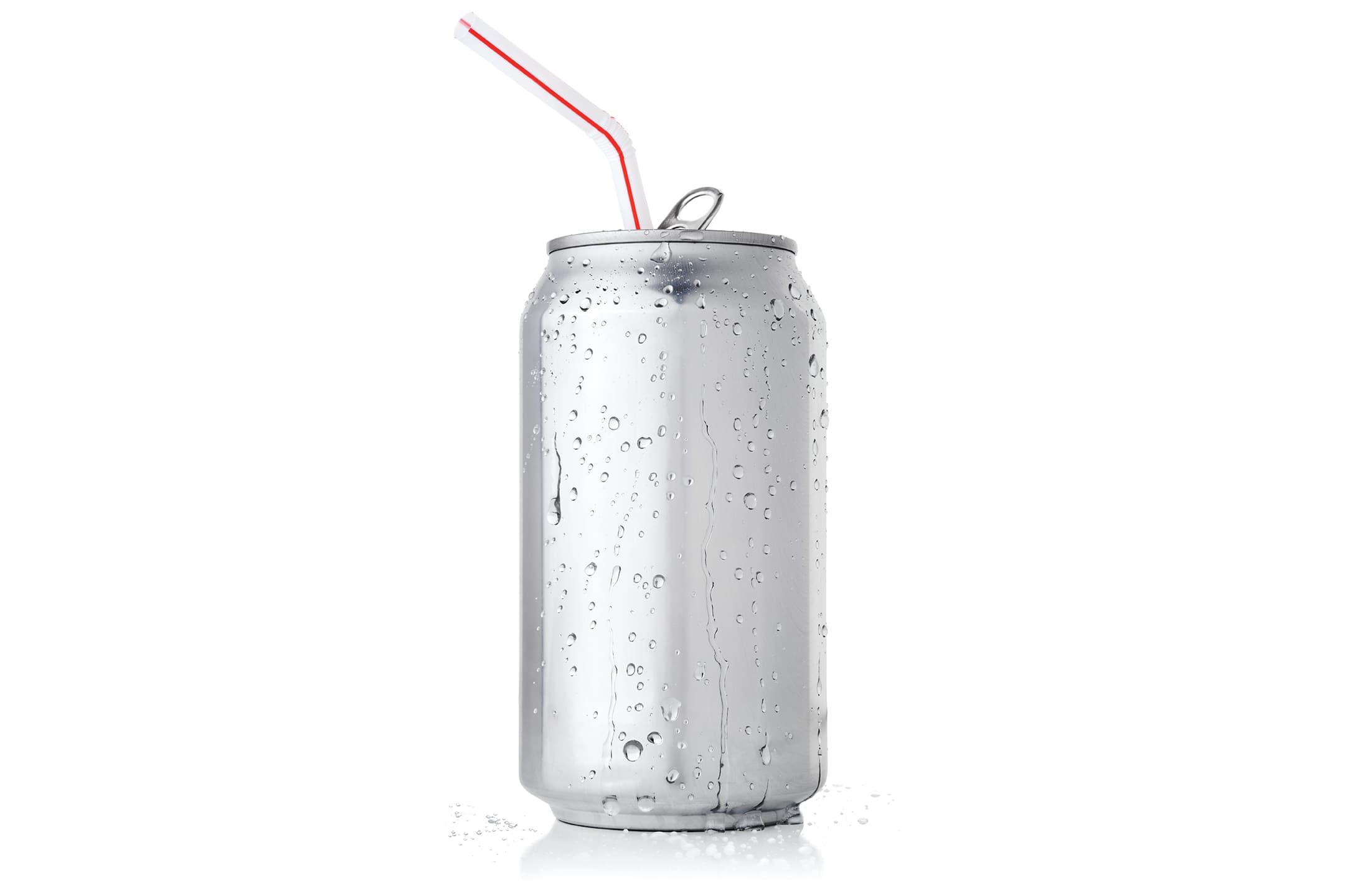 skip diet soda