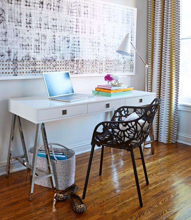 Five of the best sawhorse desks
