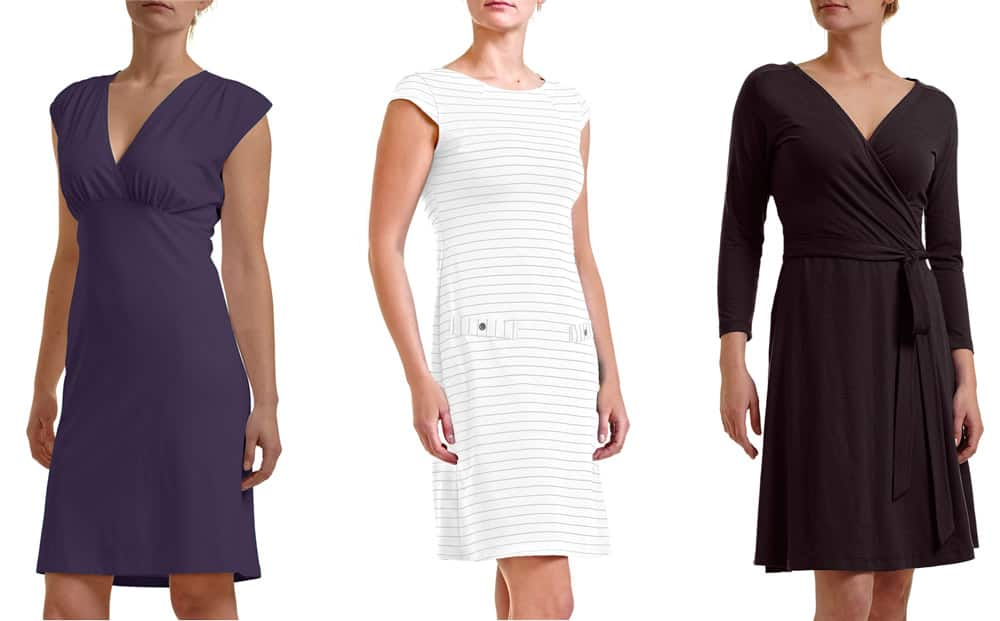 12 canadian-made gift ideas for mother's day - comfy summer dresses