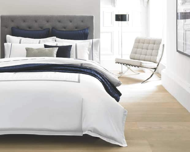 South Beach Duvet from the Style at Home Collection