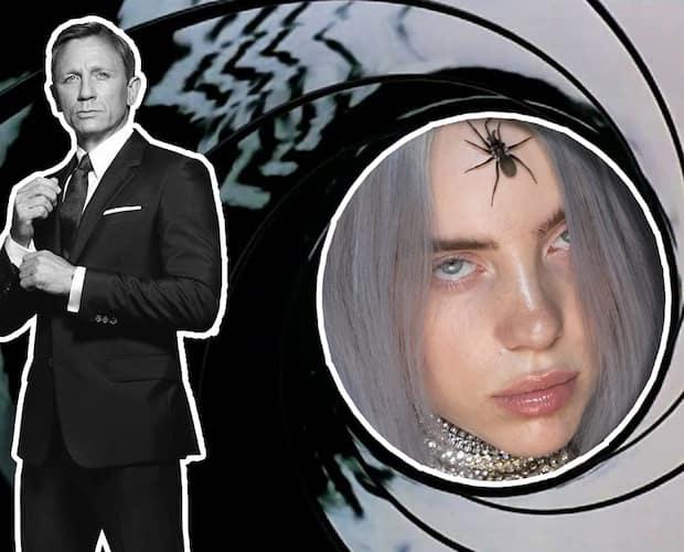 Image principale de l'article Les chansons les plus marquantes des James Bond