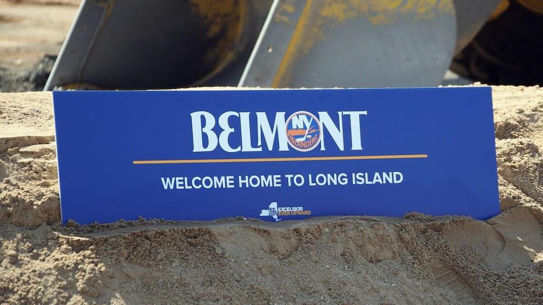 Le nouveau domicile des Islanders se nommera le UBS Arena   TVA Sports