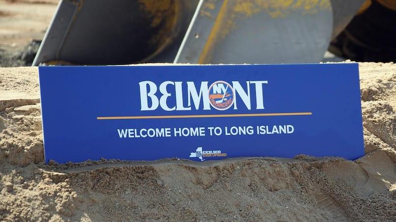 Le nouveau domicile des Islanders se nommera le UBS Arena