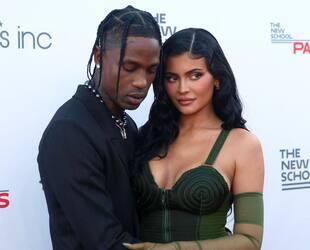 Image principale de l'article Kylie Jenner est enceinte de son 2e enfant