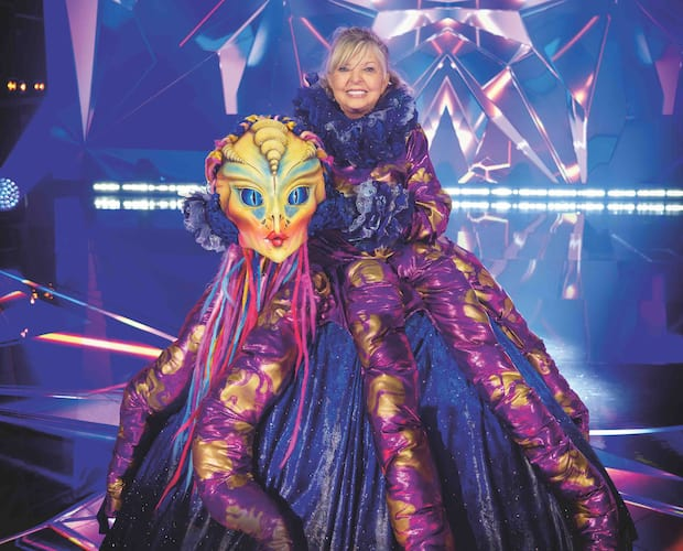 Image principale de l'article Pourquoi elle a participé à Chanteurs masqués