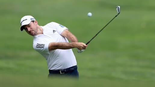 PGA: trois Canadiens parmi le top 20